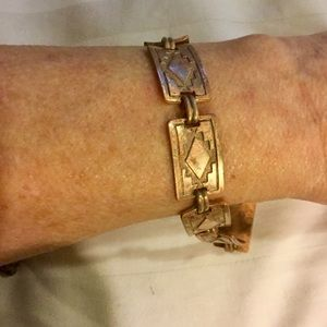 Lot of copper Jewelry